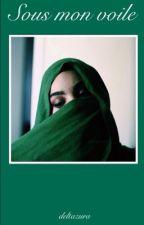 «Jihen : Sous Mon Voile» by deltazura