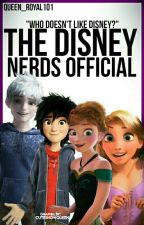 The Disney Nerds Official (Chatroom| Memes| News) by Queen_Rebel101