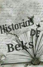 Mini Historia ( Escribe y gana )  by bekys21
