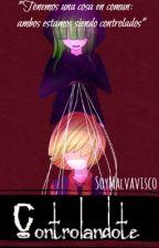 Controlandote [Golden Freddy y tu] [FNAFHS] by SoyMalvavisco