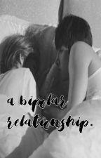 A bipolar relationship. ➼ HopeMin / JiHope. by anxunezver