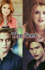 The Seer - A Jasper Hale Fanfiction by TwihardVampireStyle