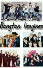 Bangtan Imagines by KimPark_kpopper