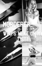 Murderer {Another Original Jargot story} by BeyondFandom