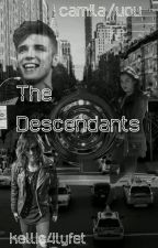 The Descendants  by kellic4lyfet