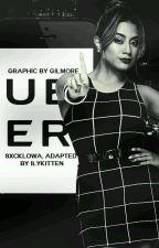 Uber » abh + lmj [Lauren G!P] by brokenwdoll