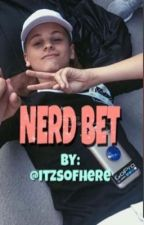 Nerd bet (Macob) by itzsofhere