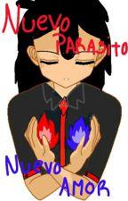 NUEVO PARASITO NUEVO AMOR (FREDDY/FRED Y TU) by MeluXFanGirl