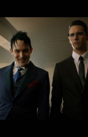 Beautiful Nygmobblepot OneShots