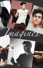 IMAGINES!!!! by MlleRowland