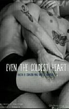 Even the coldest heart   》Larry by LarryStylinsonsl