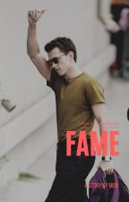 Fame. [Tom Holland] by stresslessmon
