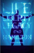 Hamilton Roleplay by EIiza-Hamilton