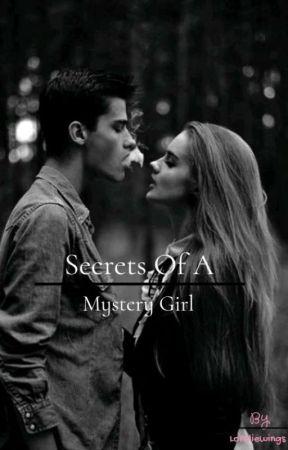 Playboy: Secrets of a Mystery Girl by jwfangirlangel2