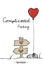 Complicated Feeling by kemibee