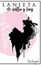 La nieta de Natsu y Lucy by ClairDragneel10