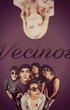 Vecinos  by NatVillal