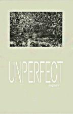 UNPERFECT (BTS FF~) by ilongmaster