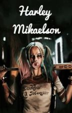 Harley Mikaelson » TVD by catmikaelson