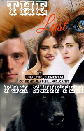The Last Fox Shifter by Luna_The_Elemental