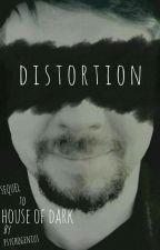 Distortion by PsychoGenius