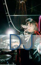 DJ (Editing/ In Progress) by DJ_LowKey