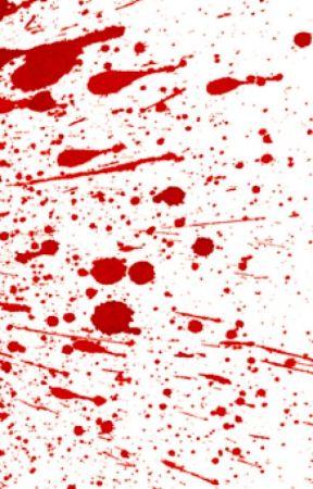 一场名为癫狂的谋杀 by GBLight