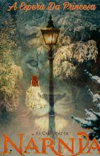As Crônicas de Nárnia - A Espera da Princesa / #Pausada by machado_diih