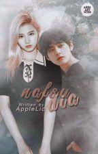 NaFsu dia by AppleLic