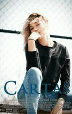 Cartas jb+hb by hailssex