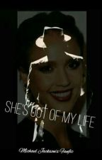 """""""SHE'S OUT OF MY LIFE""""  (Segunda Temporada I Just Live For You)  by Street-Jackson-15"""