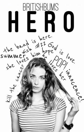 Hero // 5SOS