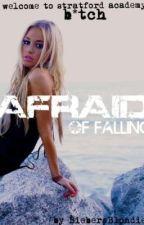 Afraid Of Falling (Bieber Love Story) by BiebersBlondie