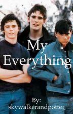 My Everything by skywalkerandpotter