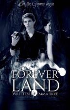 Foreverland [Peter Pan • OUAT] by BiscuitMorgan