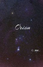 Orion by _macc_