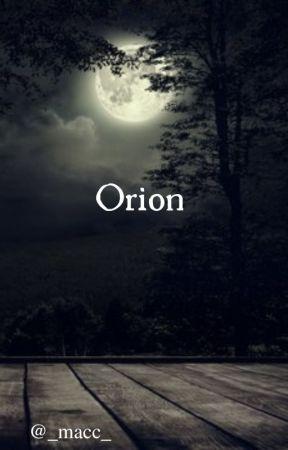 Orion by _macc_