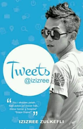 tweets @izizree by BSBPublication