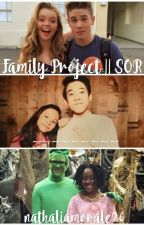 School of Rock~Family Project~ by nathaliamorale26