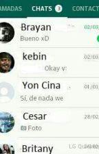 whats con el brayan by descontrolado