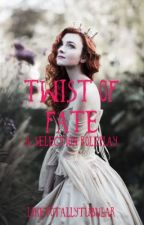 Twist of Fate [A Selection Roleplay] by LikeTotallyTubular