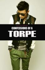 Confessions of a Torpe by LaraPulumbarit