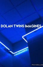 dolan twins imagines by efindollar