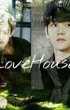 LoveHouse by SuryjuryYeollieBooah