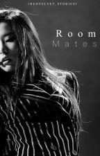 Room Mates||BTSVELVET by 1redvelvet_stories1