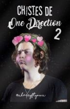 Chistes de One Direction 2 by xharryftyoux