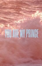 you are my prince + cth by aranyarnyek