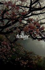 FLOWER : M.Y.G + J.J.K by oxsailyx17