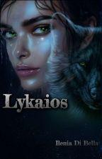 Lykaios  by Ilenia_DiBella
