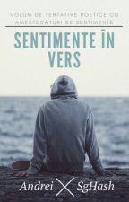 Sentimente in vers by AndreiSgHash